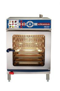 ремонт пекарных печей Eloma