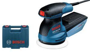 ремонтЭксцентриковых шлифмашин Bosch