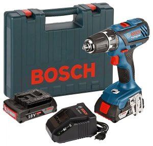 ремонт шуруповертов Bosch