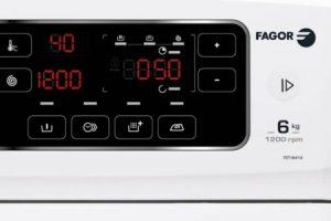 Устранение ошибки стиральных машин Fagor
