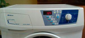 Устронить коды ошибки стиральных машин Hansa