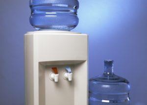 Ремонт кулера для воды в Москве