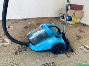 Ремонт моющих пылесосов Zanussi