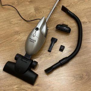 недорогой ремонт пылесосов Bimatec