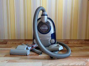 Ремонт пылесосов Electrolux