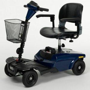 Ремонт скутеры для инвалидов