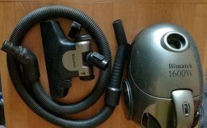 ремонт пылесосов пылесосы Bimatec ремонт