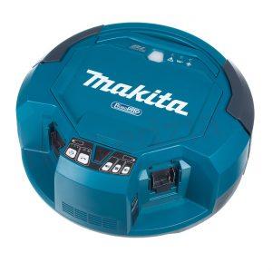 Ремонт робот пылесосов Makita