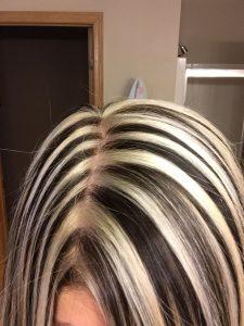 Одинцово окрашивание волос