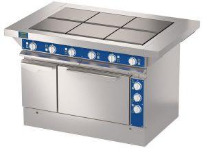 Кухонная плита Atesy ремонт