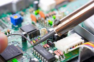 ремонт микросхем и плат в Домодедово