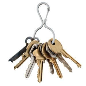 Заказать ключи для входной двери