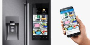 Android սառնարանների նորոգում