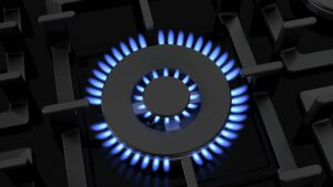 Газовая плита Neff ремонт в Домодедово