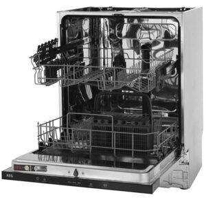 Посудомоечная машина Aeg ремонт