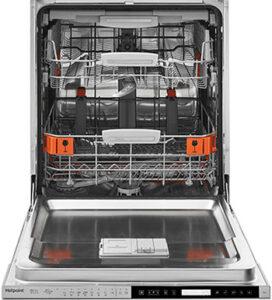 Посудомоечная машина Hotpoint Ariston ремонт